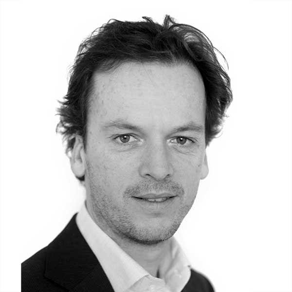advocaat Mr. Hugo Bakker